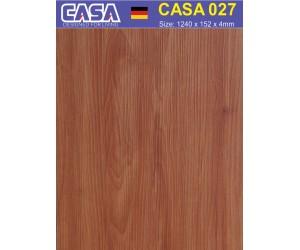 SPC CASA 027