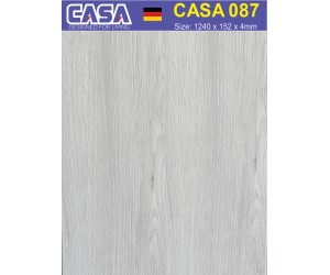 SPC CASA 087